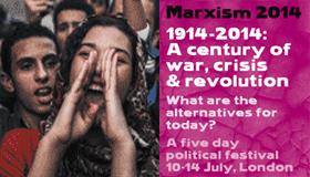 Marxism 2014
